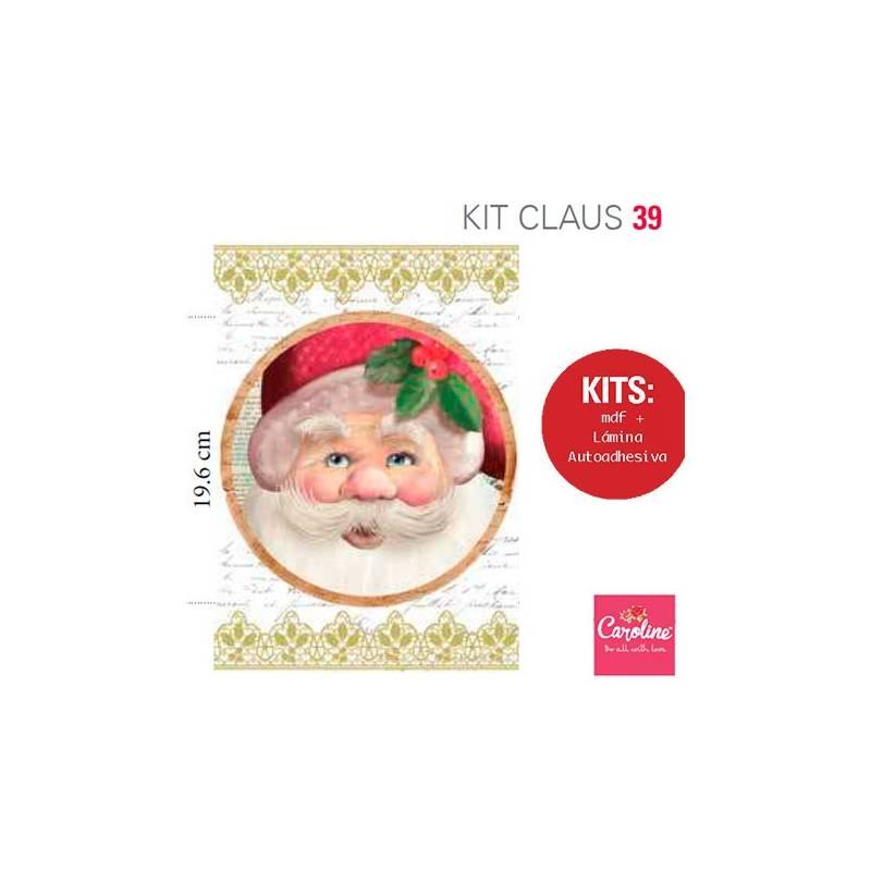 Kit Claus 39 - Caroline