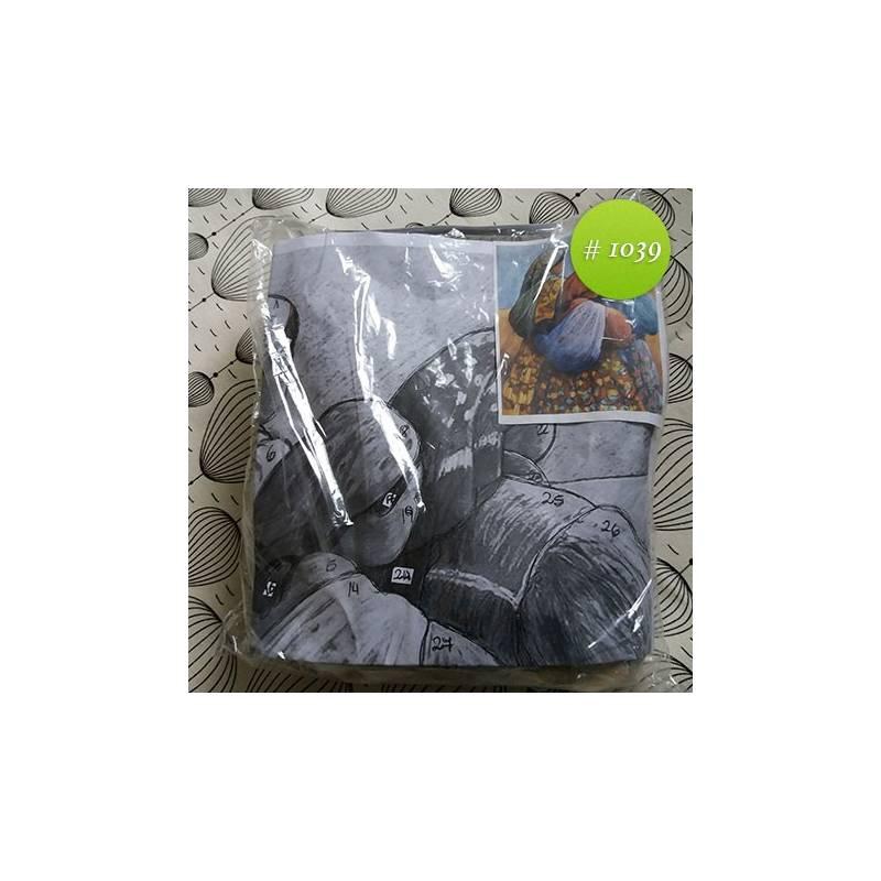 Coyas x 3 50x40cm - Kartesanias