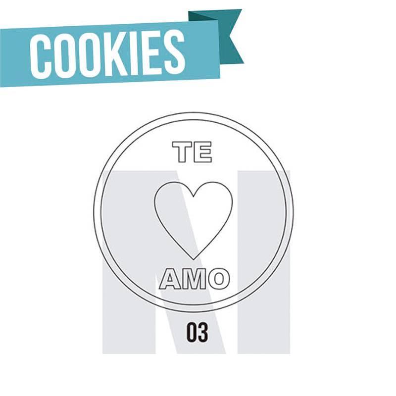 Sellos Cookies - HyN
