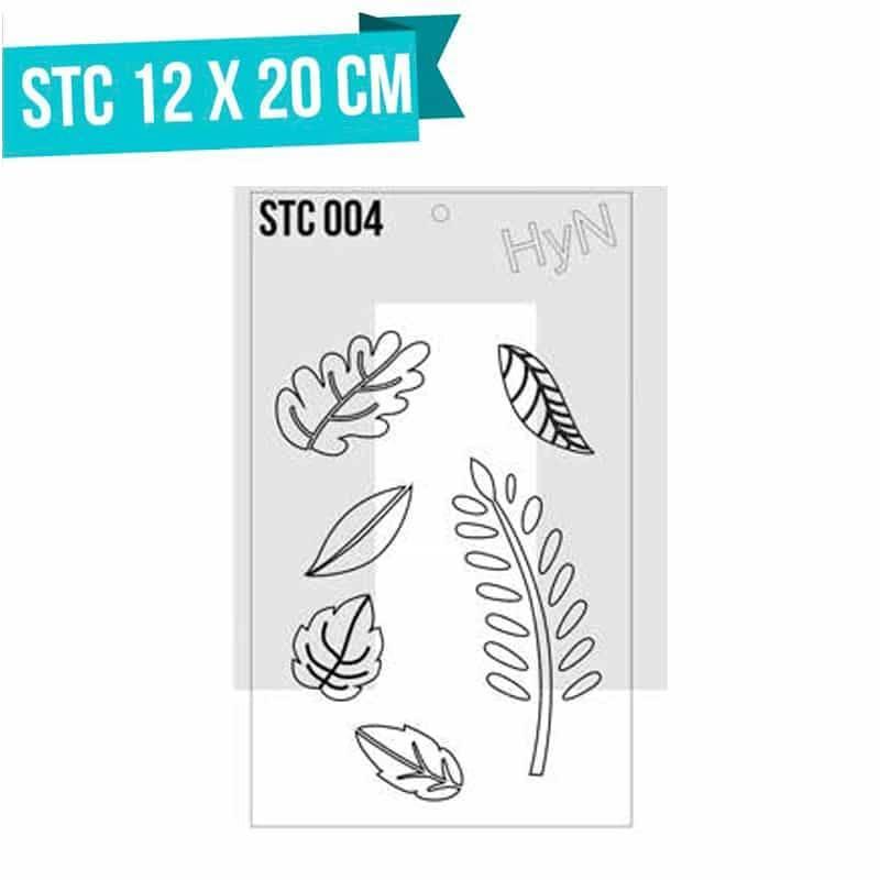 Stencils serie STC Modelos...