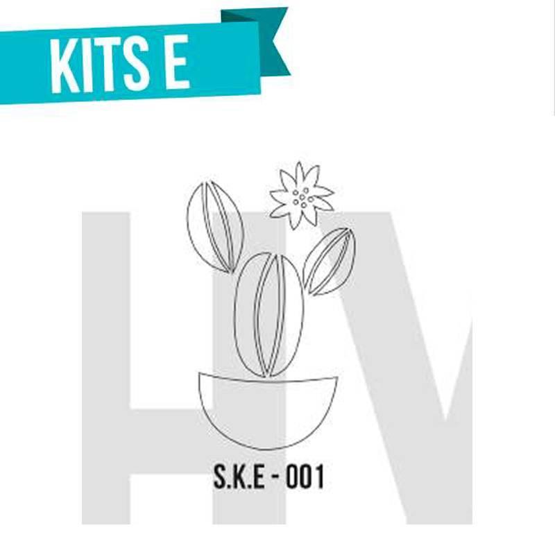 Sellos Kits E - HyN