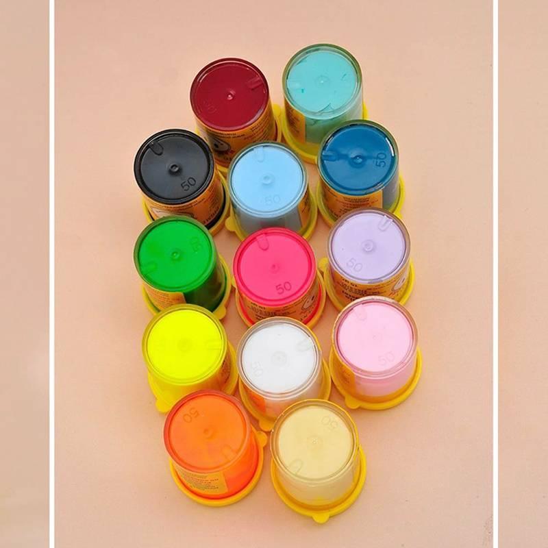 Pigmento Concentrado x 15gr...