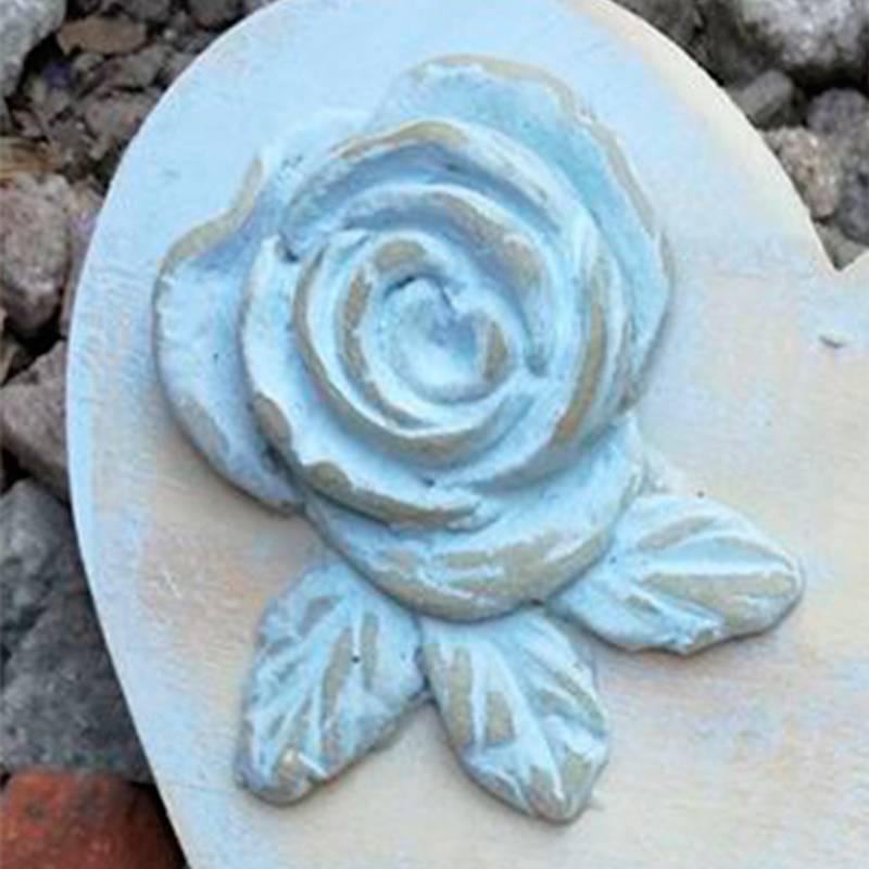 Molde Sani Rose - Craquelina