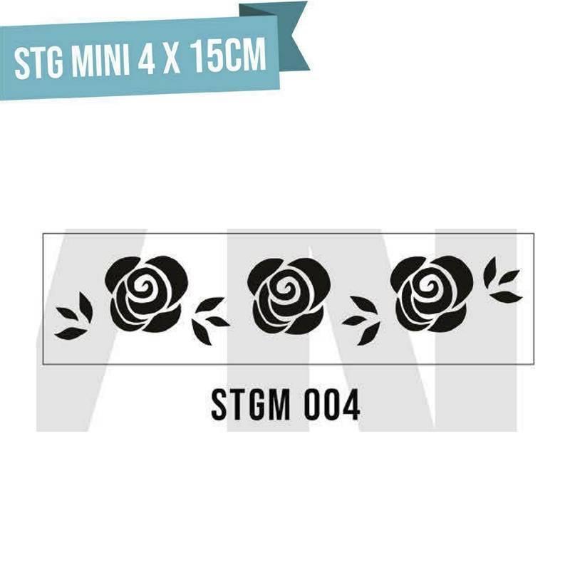 Stencils serie STG Mini - HyN