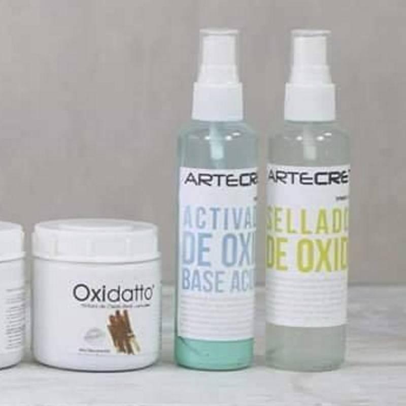 Oxidatto - Kit x 150gr