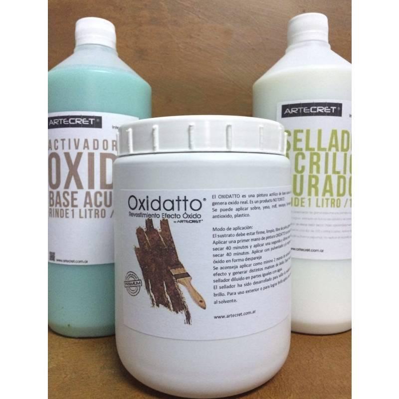 Oxidatto - Kit x 500gr
