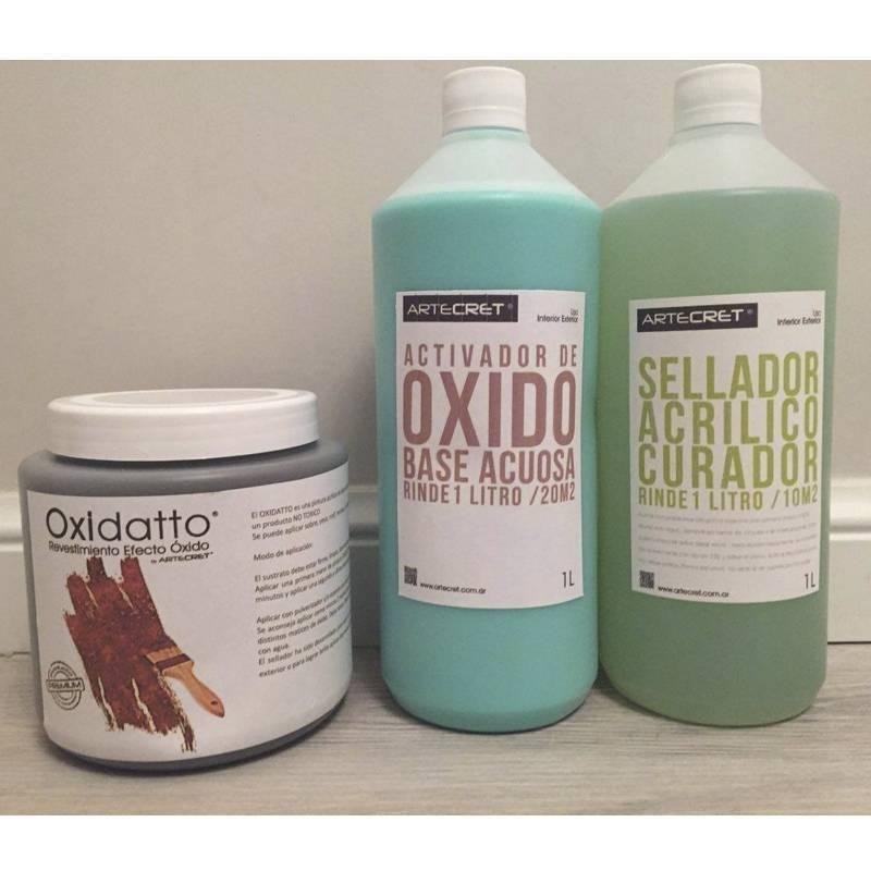 Oxidatto - Kit x 1 kg