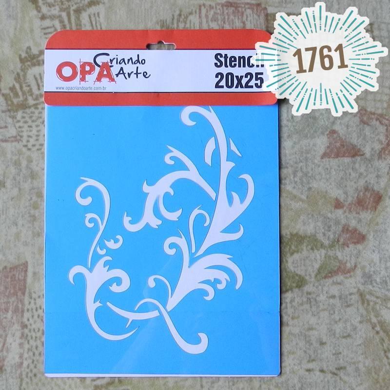 Stencils 20x25 OPA Criando...