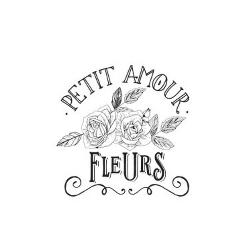 Sello Petit Flowers - Arrolete