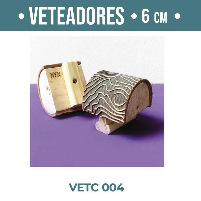Veteadores Chicos 6cm - HyN