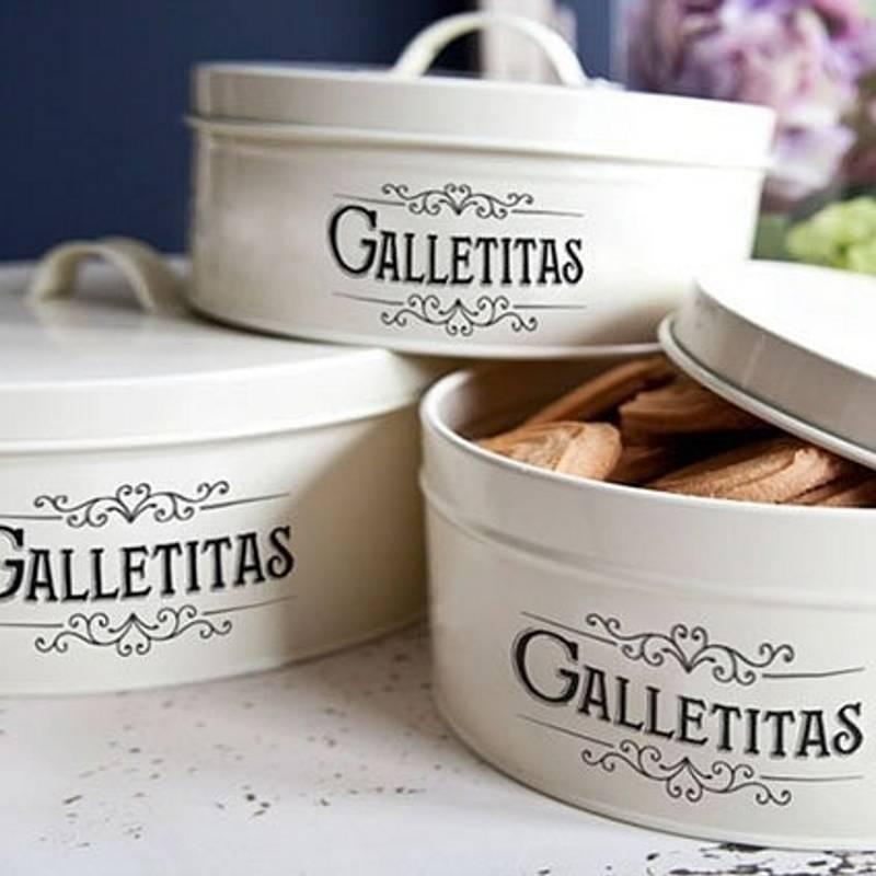 Sello Galletitas (AR_050) -...